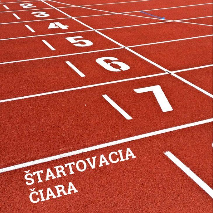 7 – Romana Komarňanská – Bežecká trénerka pre začiatočníkov i pokročilých