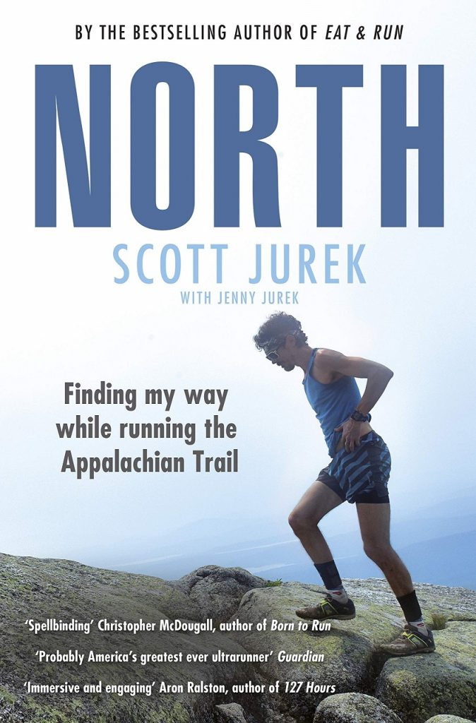 Scott Jurek North