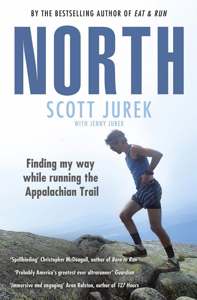 Scott Jurek North