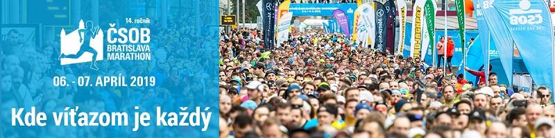 ČSOB Bratislava Maraton