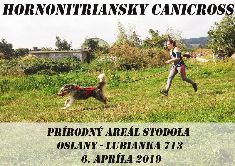 Hornonitriansky carnicross