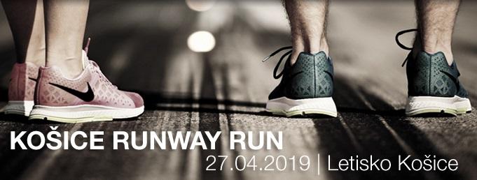 Košice Runway Run