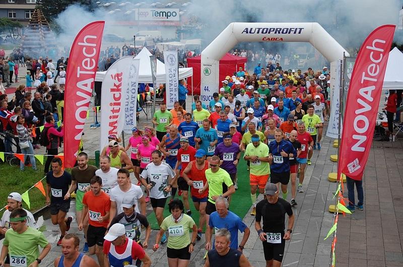 Kysucký maratón