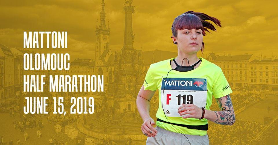 Mattoni 1/2Maraton Olomouc 2019