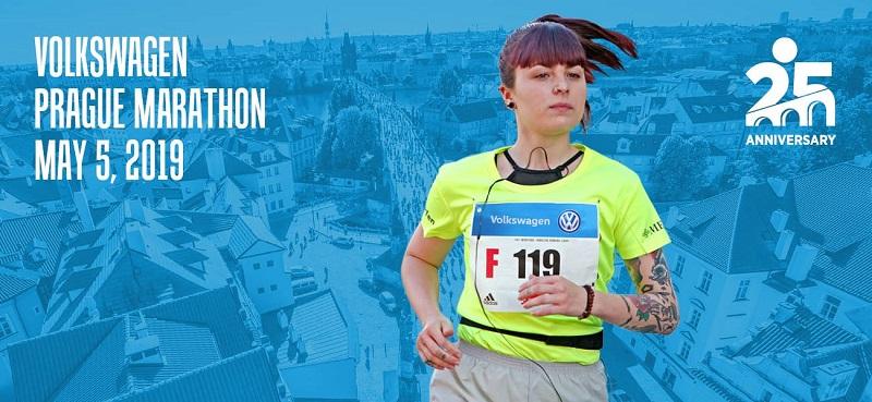 Volkswagen Maraton Praha