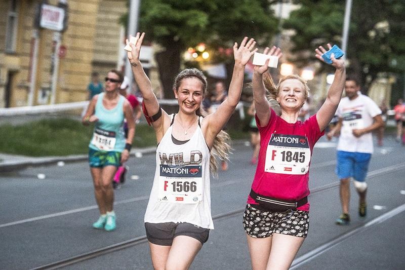 Adidas Běh pro ženy 5 km 2019