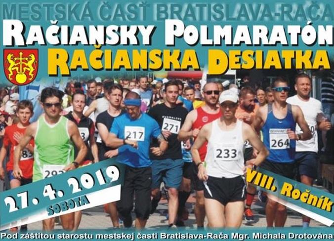 Račiansky polmaratón