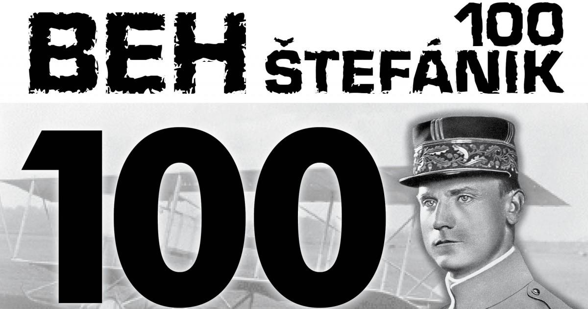 Štefánik 100