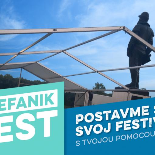 Stefanik Fest