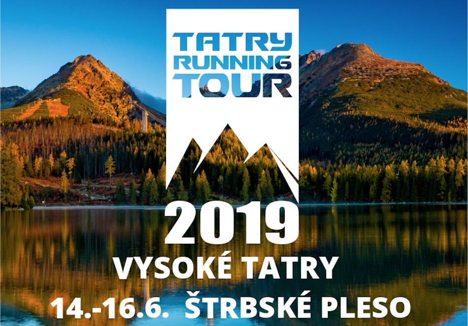 Tatry Running Tour