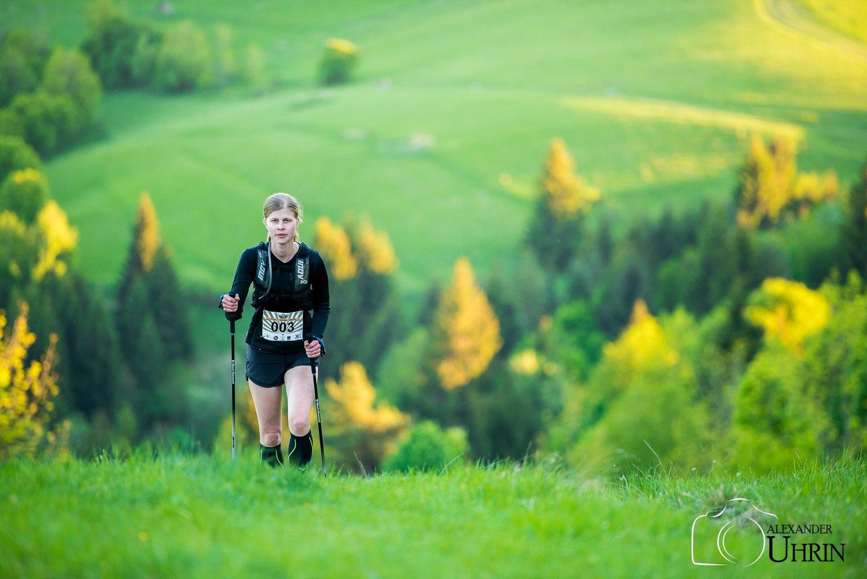 Zázrivský ultra trail