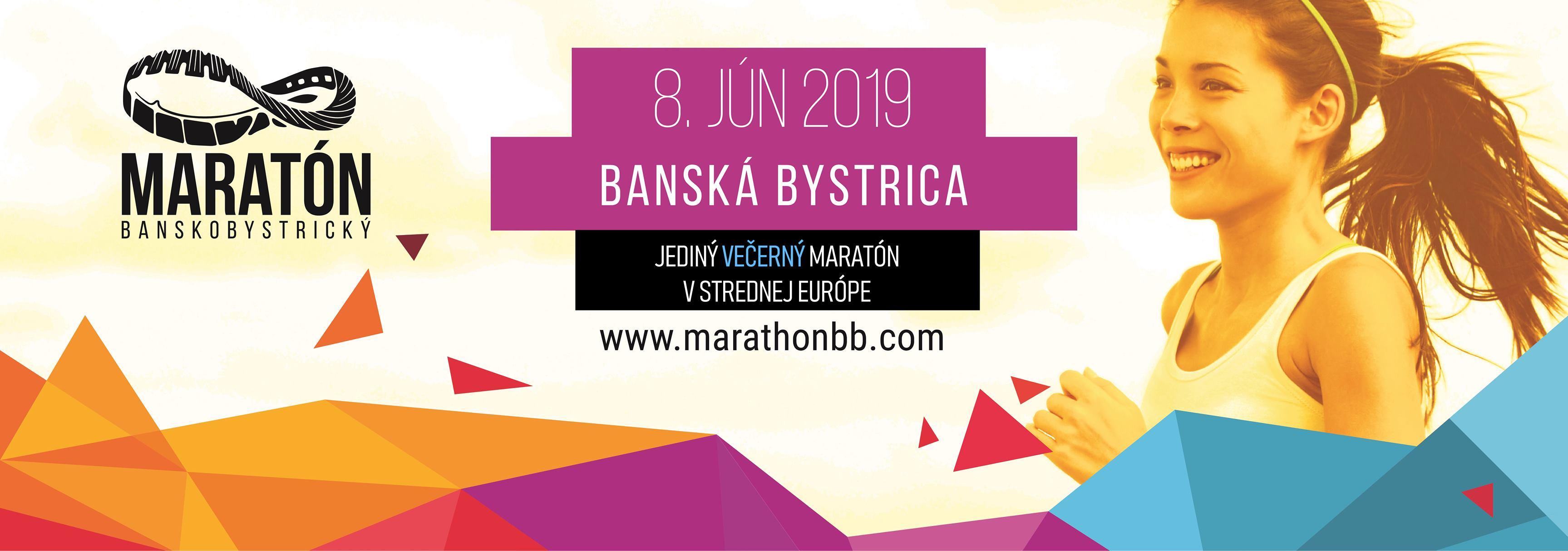 Banskobystrický maratón