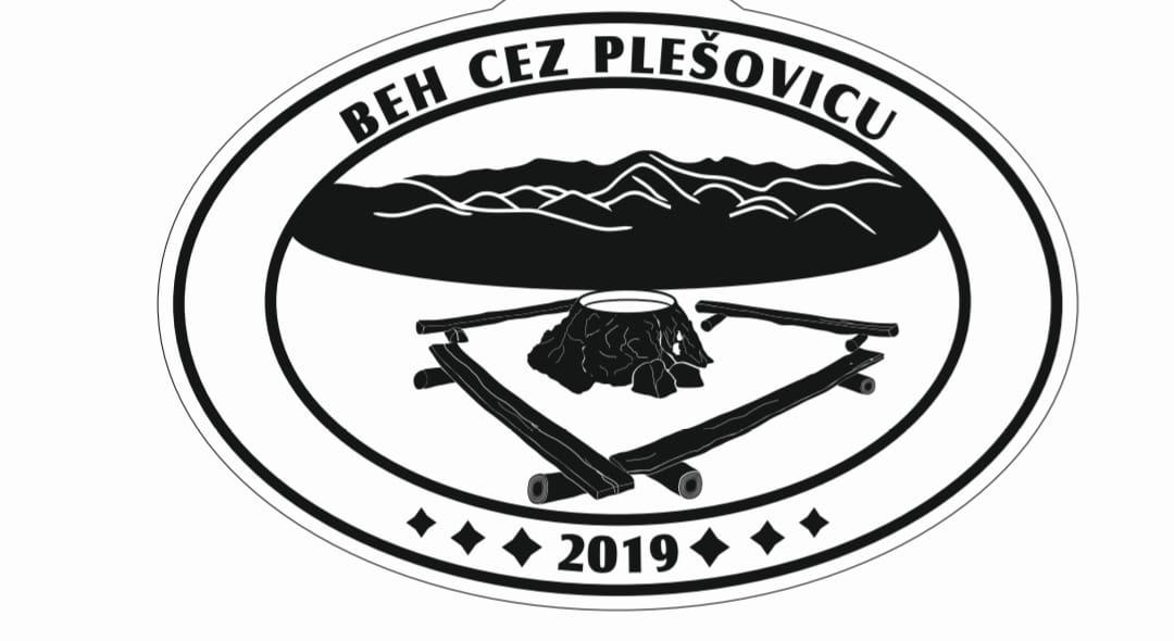 Beh cez Plešovicu