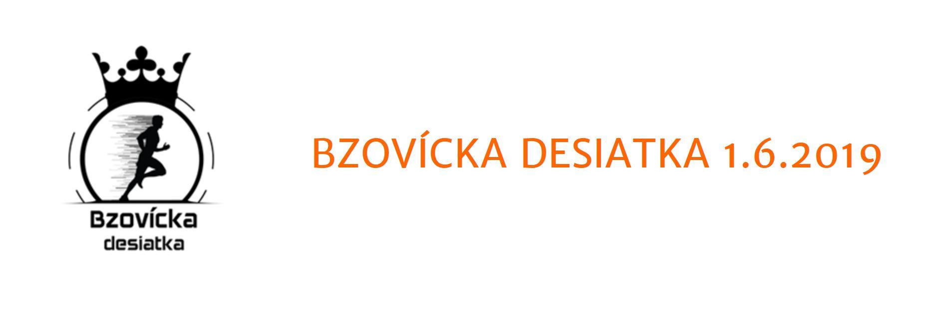 Bzovícka desiatka